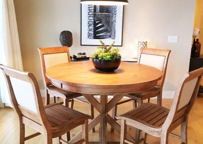 KCondo Dining table